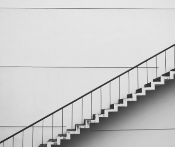 The Staircase of Funding for an SME