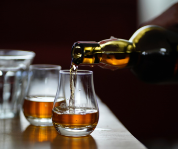 Investment Adventures: Whisky