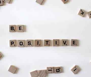 5 Apps to Help You Stay Positive