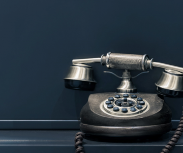 Eight Phone Calls from Brokers That We Love (and Can Help With)