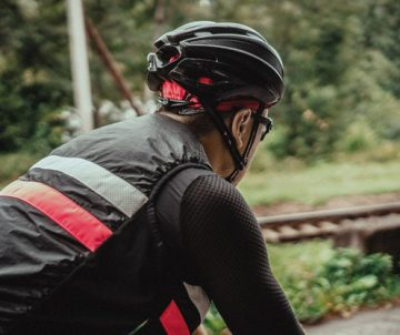 Reparo Client Cycles 555 Miles for Charity