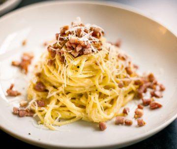 Reparo Helps Family-Run Italian Restaurant Acquire Premises